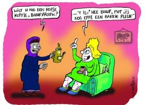 In opdracht van Stichting Opzoomer Mee taalcoaching